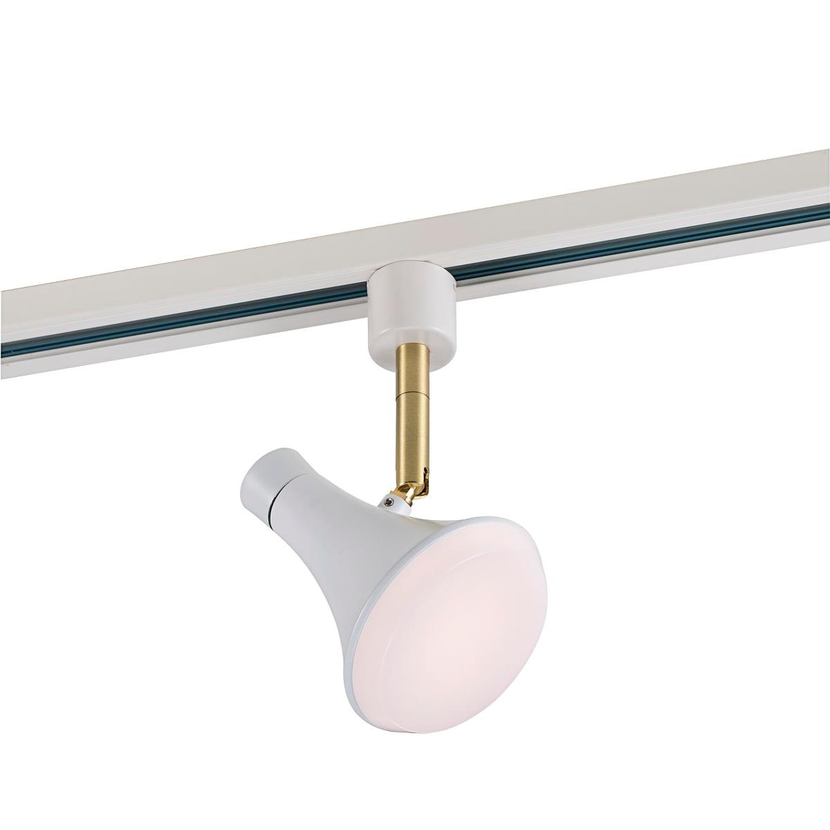 link sleeky loftspot hvid - nordlux fra nordlux