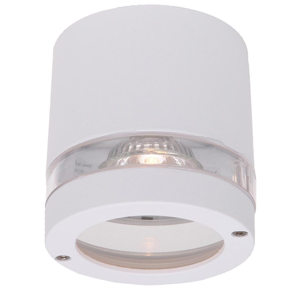 Billede af Focus Loftlampe Hvid - Nordlux