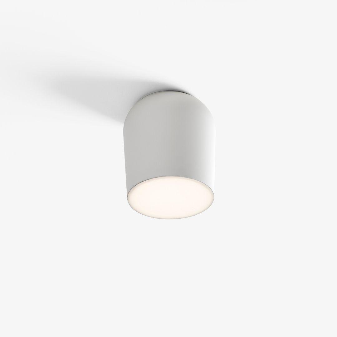 Talo Væglampe LED 150cm Hvid  - Artemide