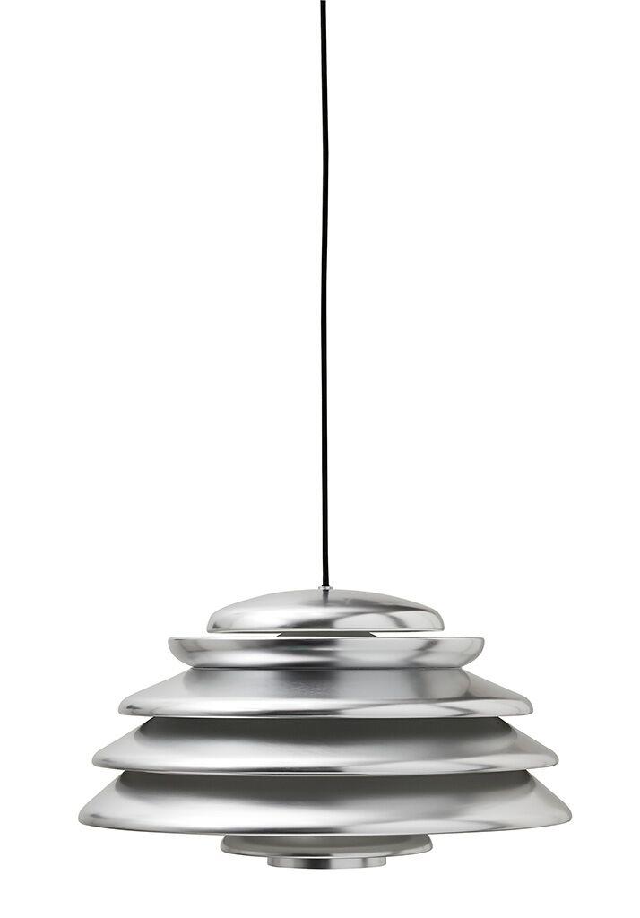 verpan – Hive pendel aluminium - verpan fra luxlight.dk