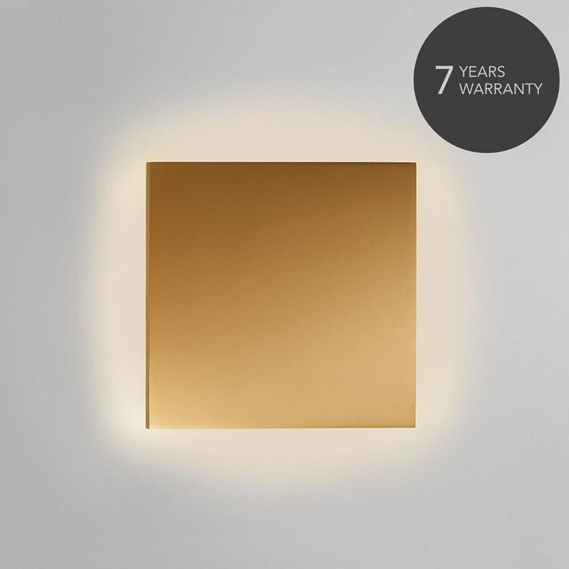 Køb Noho W4 LED Guld – Så længe lager haves – LIGHT-POINT