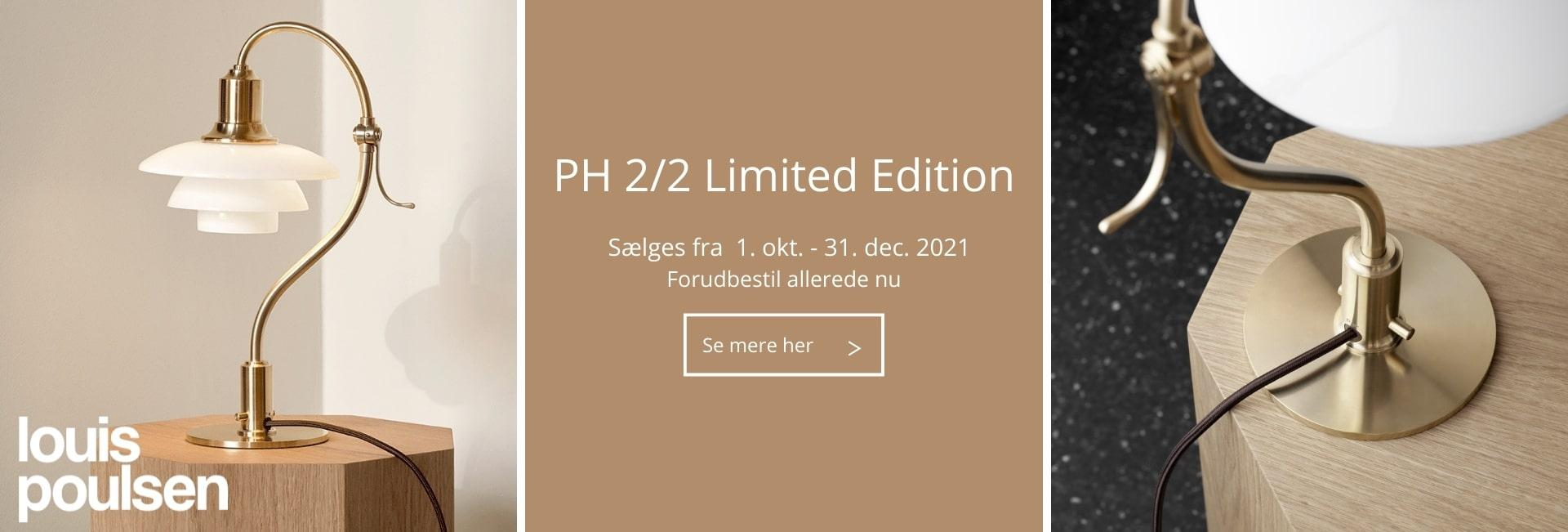 PH limited 2021