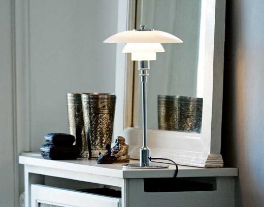 Bordlamper i et kæmpe udvalg, bordlamper lige fra til skrivebordet til vindueskarmen.